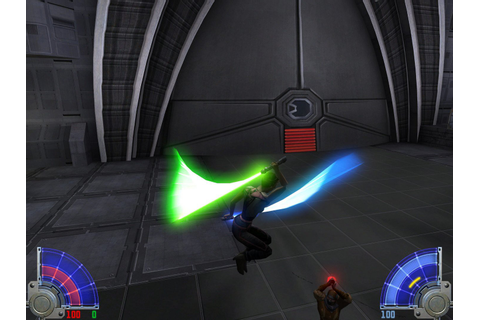 STAR WARS Jedi Knight Jedi Academy | PC Game Key | KeenGamer