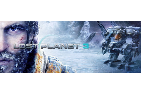 Lost Planet 3 Game Guide & Walkthrough | gamepressure.com