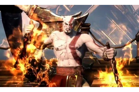 TFL Downloads: God Of war 4 Ascension [Compressed]