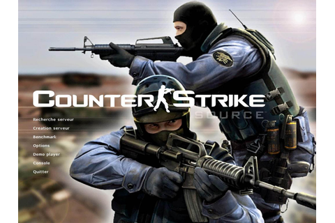 wallpaper: Counter Strike Source Game Wallpapers