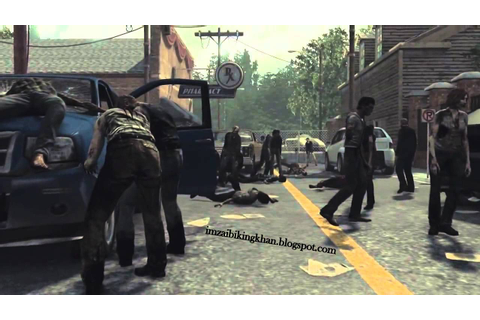 The Walking Dead Survival Instinct Reloaded Game Free ...