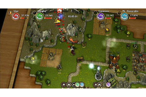 Hoard Game 2011 Incl Crack Free Download - Best Game PC ...