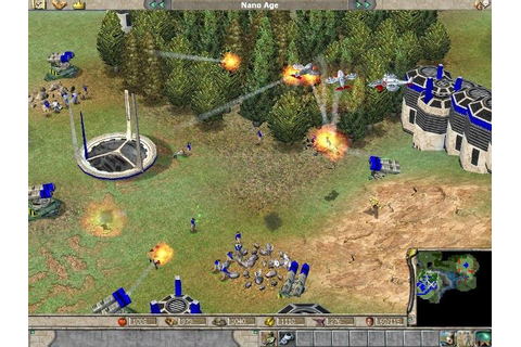 Ini PC : Empire Earth 1 Free Download Full Version PC Game