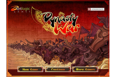 Dynasty War Hacked (Cheats) - Hacked Free Games
