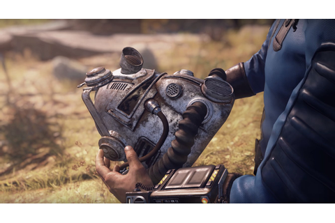 E3 2018: Bethesda Shares More Details on Fallout 76 ...
