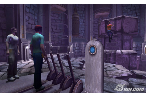 Myst Online: Uru Live Screenshots, Pictures, Wallpapers ...