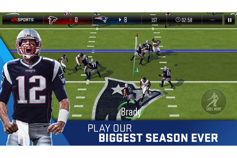 Madden NFL Football - Android Apps on Google Play