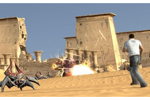 Serious Sam 3: BFE on Steam - PC Game | HRK Game