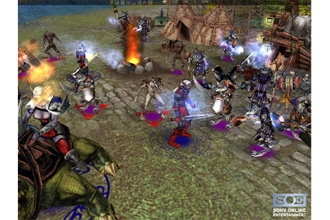 Download Lords of Everquest Game Full Version For Free