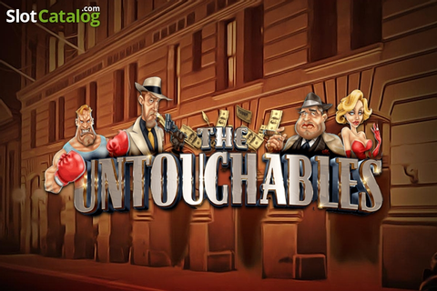 The Untouchables Slot Review, Bonus Codes & where to play ...