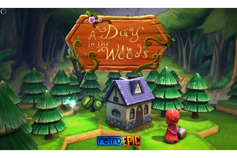A Day in the Woods - Android games - Download free. A Day ...