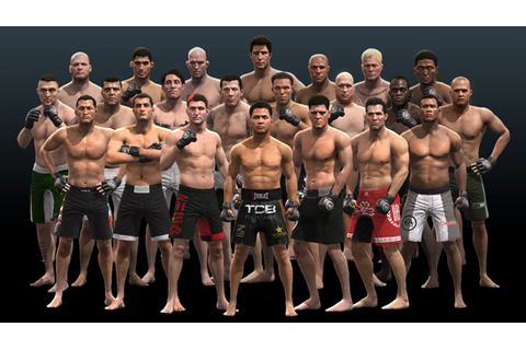 Console Gaming: EA Sports MMA Game Review