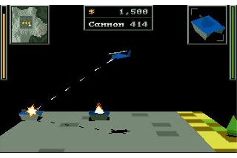 Zeewolf Download (1994 Amiga Game)