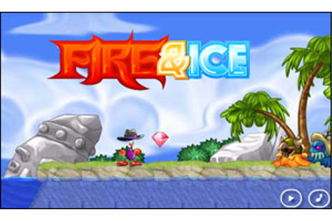 Fire and Ice - Walkthrough, comments and more Free Web ...