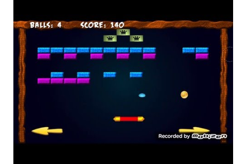 Paranoid: Classic Brick Break! - Android Apps on Google Play