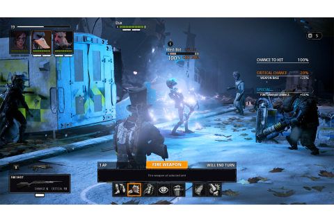 Buy Mutant Year Zero: Road to Eden Steam