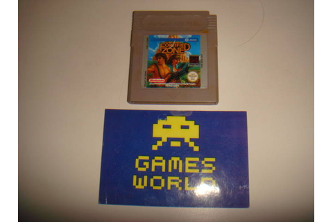 Game Boy : Games World Bodmin, The Video Games Specialist