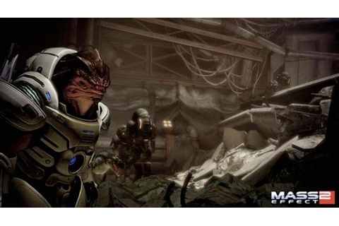 Mass Effect 2: Arrival Review for Xbox 360 - Cheat Code ...