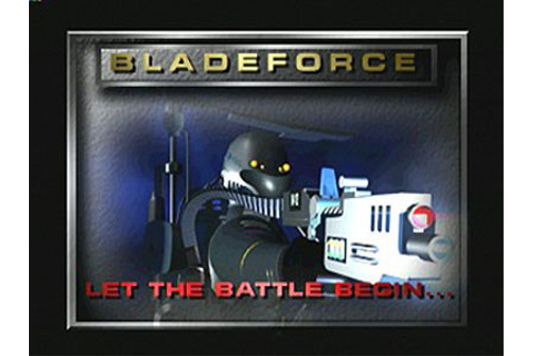 Blade Force Review for 3DO (1995) - Defunct Games
