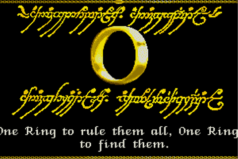 Download J.R.R. Tolkien's The Lord of the Rings, Vol. I ...