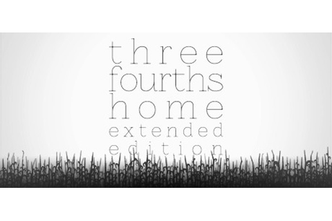 Free: Three Fourths Home: Extended Edition - - Steam game ...