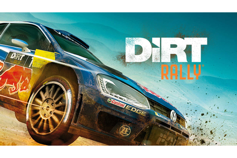 'DiRT Rally' VR Racer Currently 75% Off, Sale Ends Next ...