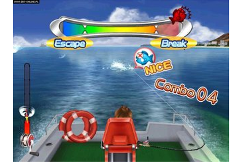 Fishing Master World Tour - Wii - gamepressure.com