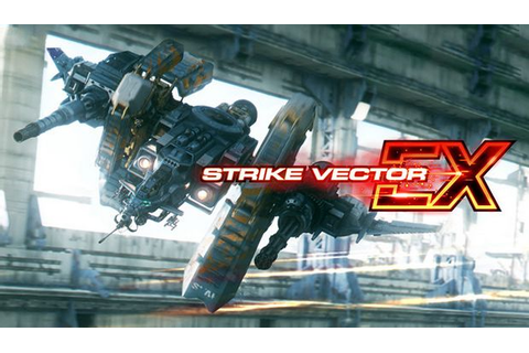 Strike Vector EX Free Download « IGGGAMES