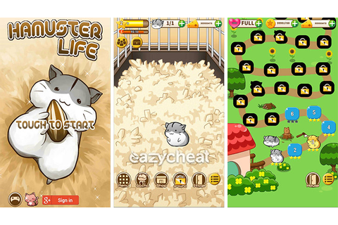 Hamster Life Cheats v3.9.2 - Easiest way to cheat android ...
