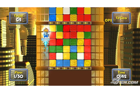 Multi-Softwarez: [Game] Go Puzzle ! [PSP]