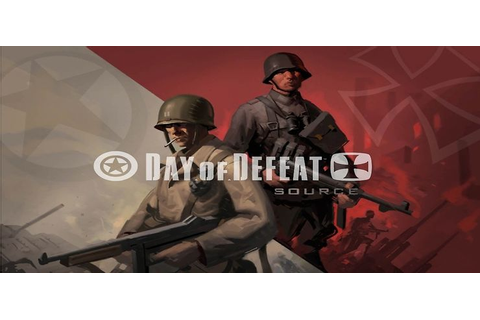 Day of Defeat Source - Free Download PC Game (Full Version)