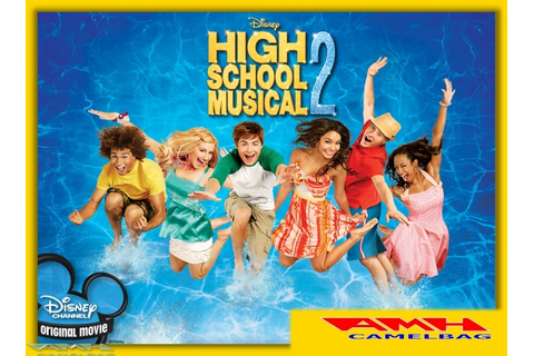 High School Musical 2 - Work This Out für Nintendo Ds Neu ...