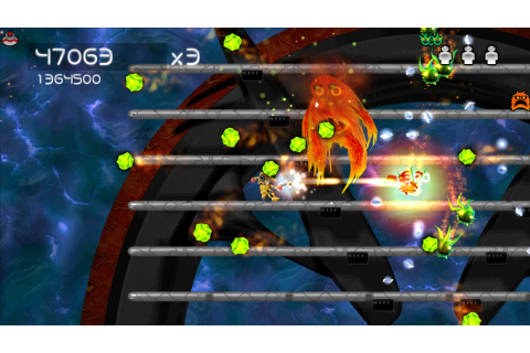 Download Alien Zombie Megadeath Full PC Game