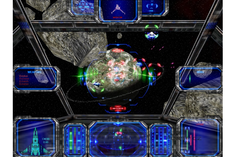 Star Wraith 4 Reviction download