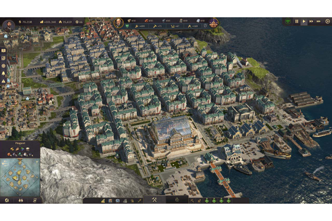 Anno 1800 Torrent Download - Gamers Maze