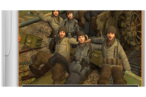 Day Of Defeat Source Game - Free Download Full Version For PC
