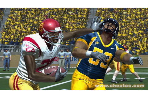 NCAA Football 08 Review for PlayStation 3