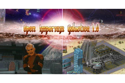 Indie Retro News: OpenIG : Imperium Galactica Open Source ...