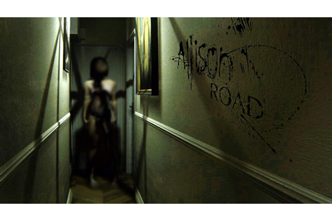 P.T. Inspired Horror Game, Allison Road is Back on Track