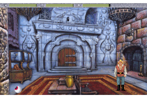 Скриншоты Quest for Glory IV: Shadows of Darkness на Old ...