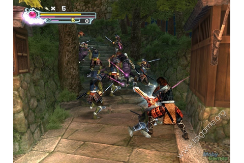 Onimusha 3: Demon Siege - Download Free Full Games ...