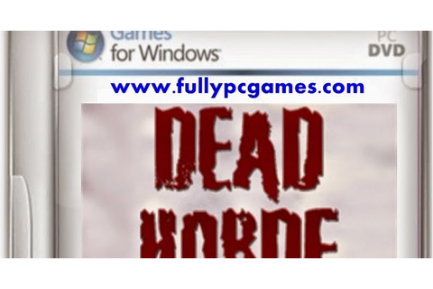 Dead Horde Game - Free Download Full Version For PC
