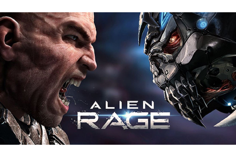 Alien Rage Unlimited [PC] [Gameplay] [Walkthrough] [HD+ ...