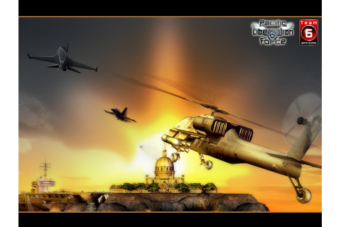 ... Game Pacific Liberation Force | Free download game gratis PC Mobile