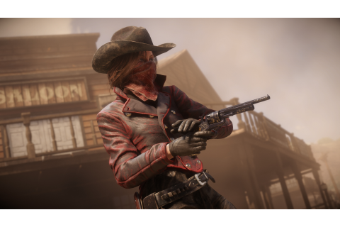 Red Dead Online: Completing Weekly Challenges Earns You An ...