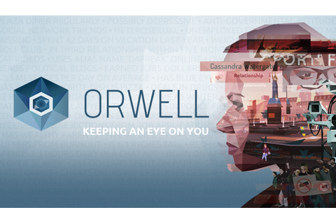 Orwell (video game) - Wikipedia