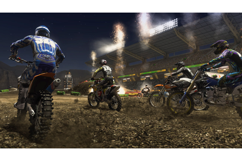 MX vs. ATV Reflex