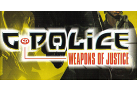 G-Police: Weapons of Justice Download Game | GameFabrique