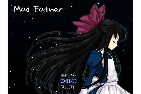 Wanna play some Indie Games? : Mad Father