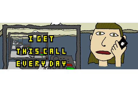 I Get This Call Every Day by David S Gallant